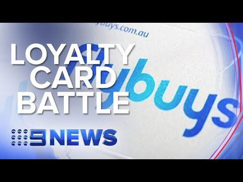 New 'Flybuys' Boss Tasked To Increase Deals, Points And Discounts   Nine News Australia