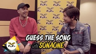 Guess The Song With SonaOne