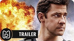 JACK RYAN Trailer Staffel 2 Deutsch German (2019) Amazon Prime