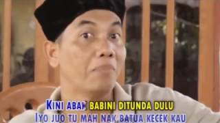 Video Lagu Minang Terbaru Mak Pono jo Dinda Gonyek ~ Abak Ndak Babini (Full Album) download MP3, 3GP, MP4, WEBM, AVI, FLV Agustus 2018