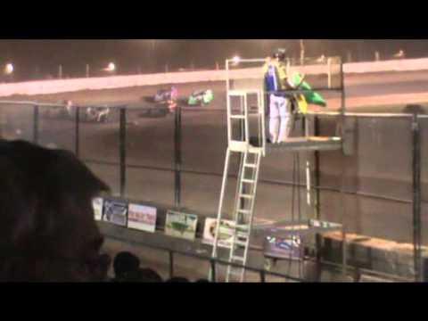 IMCA Mod Feature Seymour Speedway 8/18/13