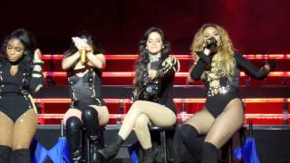 Download Fifth Harmony- We Know (7/27 Tour Brooklyn, New York ) HD MP3 song and Music Video