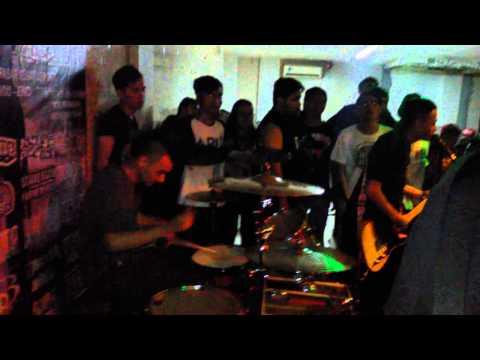 TABF - Sadarilah live at Depok