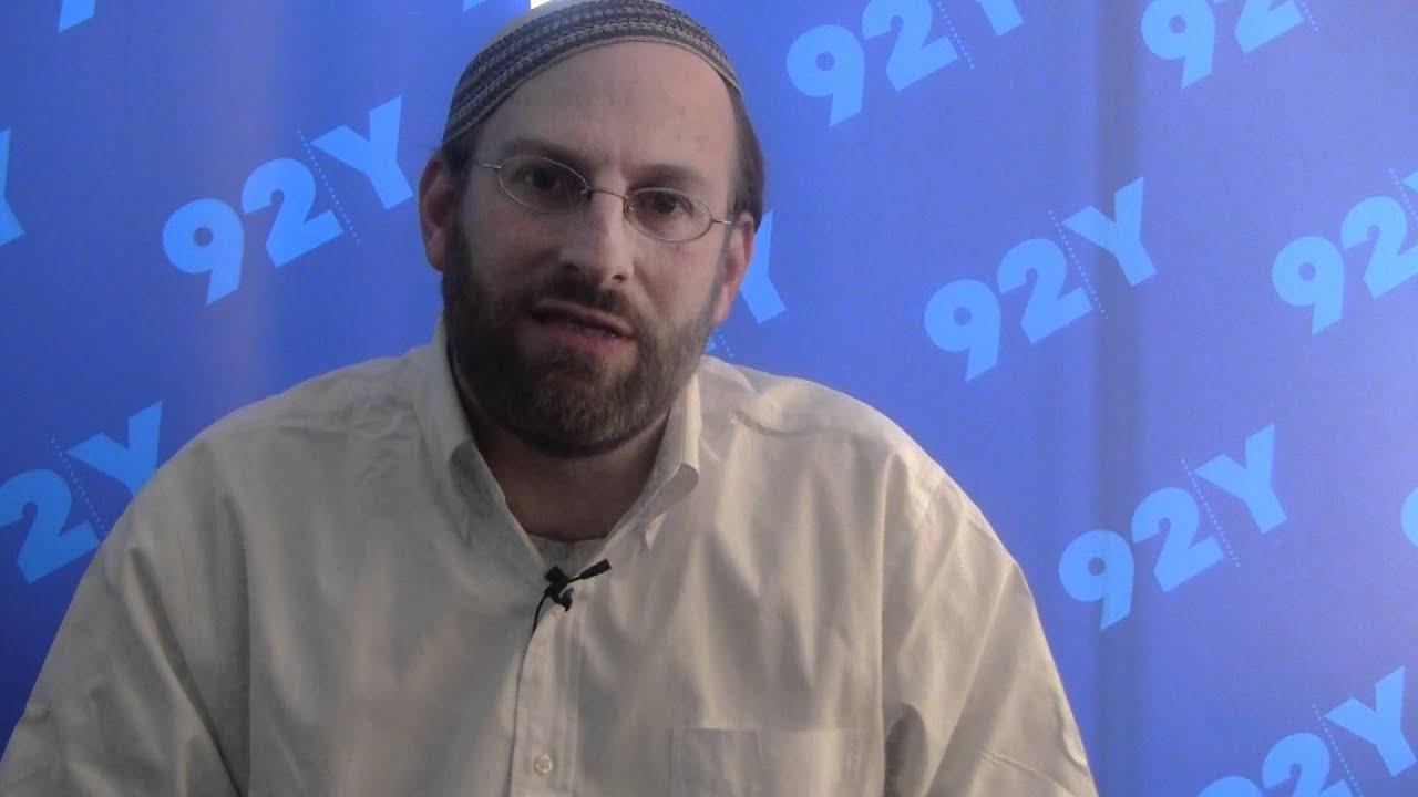 The Jewish Connection: Shemini Atzeret/Simchat Torah with Rabbi David Kalb