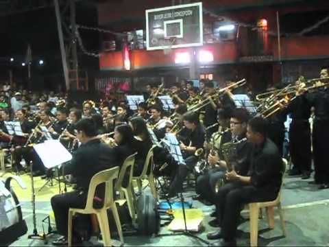 Malabon Banda 4 - sobre las olas