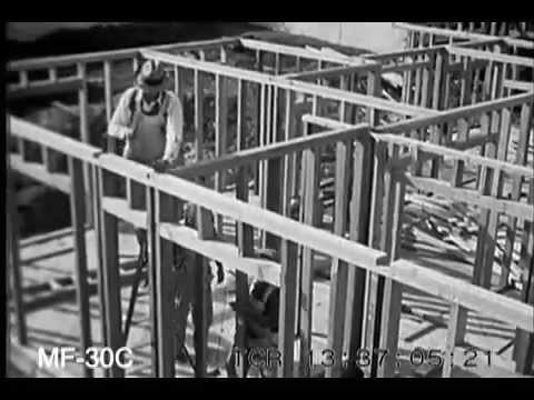 Home Builders At Work (1928)