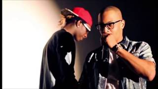 T.I. - I Need War Feat. Young Thug [OFFICIAL][HD]