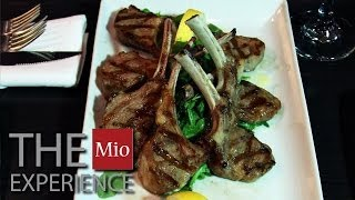 Best Lamp Chops Recipe | The MIO Experience
