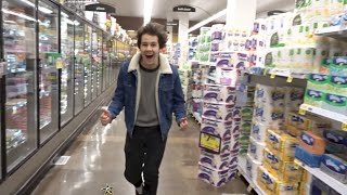 THAT DIDN'T GO AS PLANNED!! | David Dobrik