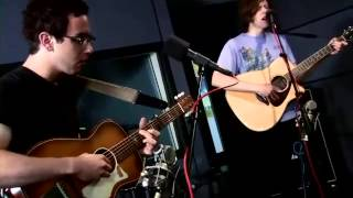 Tokyo Police Club - End of a Spark (Last.fm Sessions)
