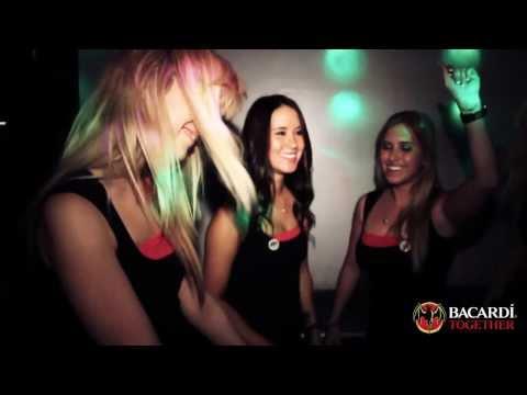 BACARDI Club Social: Ottawa, ON, Canada
