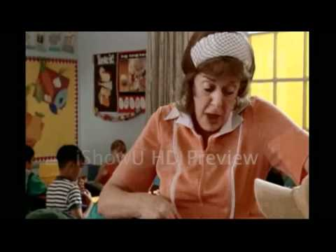 billy madison first day of high school