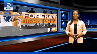 Foreign Dispatches | 05/03/2021