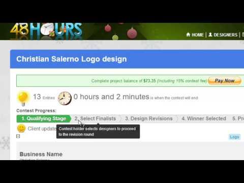 Come Ottenere un Logo Professionale