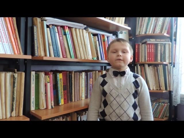 Изображение предпросмотра прочтения – ИванКротов читает произведение «Вредный кот» Б.В.Заходера
