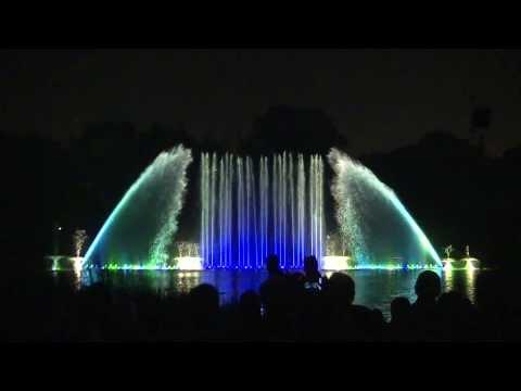 Wasserlichtkonzerte HD