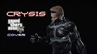 CRYSIS (GTA 5 фильм) Трейлер 2017(RUS)