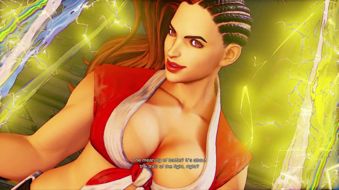 Game WON'T Launch :: Street Fighter V General Discussions