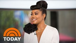Gabrielle Union On Her Film 'Breaking In' & Opens Up About Her Feud With Jada Pinkett Smith | TODAY