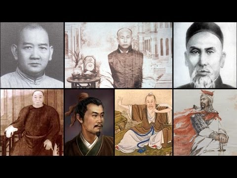 10 Greatest Kung Fu Masters Who Ever Lived