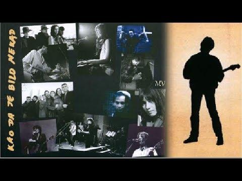 Kao Da Je Bilo Nekad... (Posvećeno Milanu Mladenoviću) Ceo album (2002)