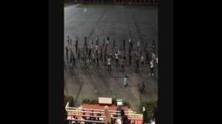 npap 2012 mass dance