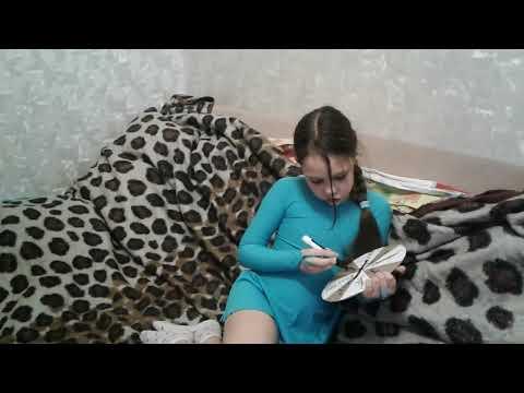 Колесо-Фортуны и Гимнастика./The wheel of Fortune and Gymnastics.