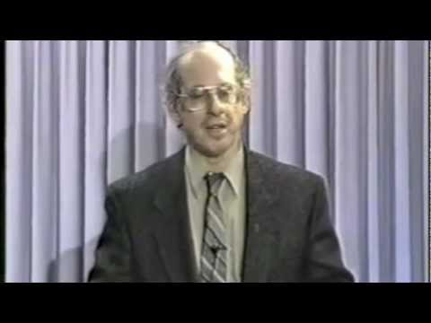 Language Acquisition | Stephen Krashen | Part 1