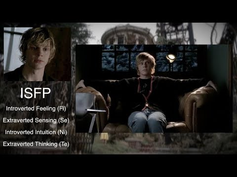 Psychoanalysing American Horror Story Characters: Murder House (MBTI)