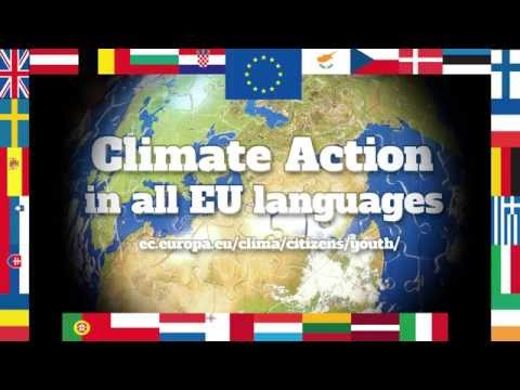 EU Climate Action Magazine