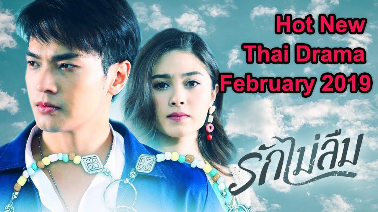 Latest Thai Drama
