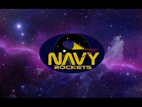 Navy Rockets 2015