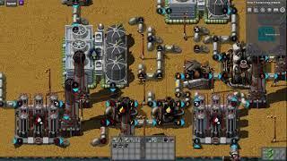 Factorio Mod Spotlight - Seablock Mod Pack