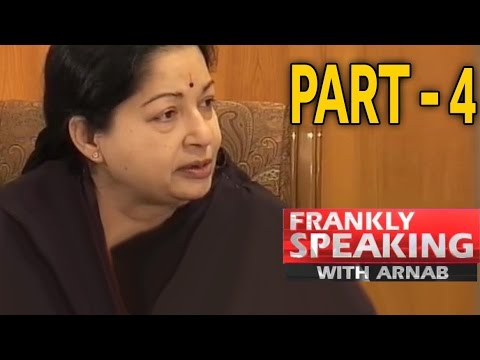 Frankly Speaking with J Jayalalithaa-4