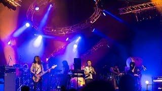Japan Expo 2015 : Concert Yasuharu Takanashi & Yaiba