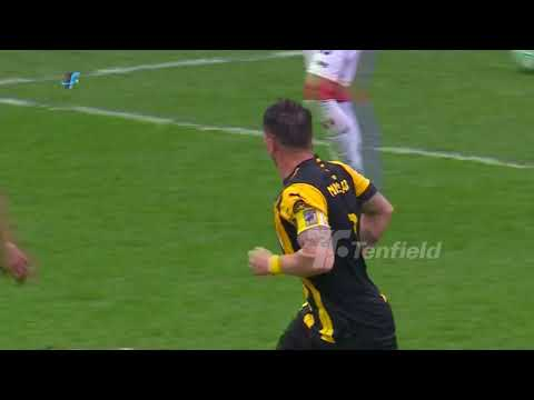 River Plate Penarol Goals And Highlights
