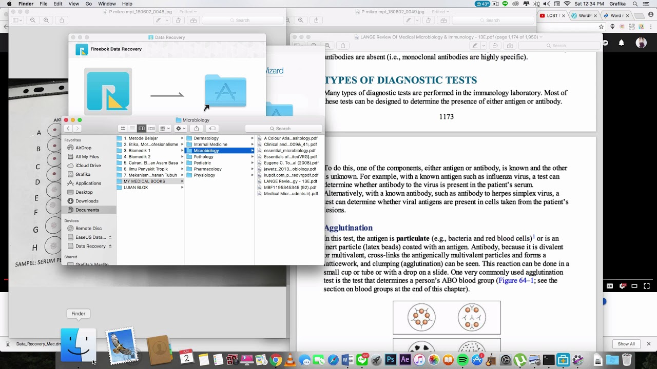 How to Recover Unsaved Documents Microsoft Word On Mac