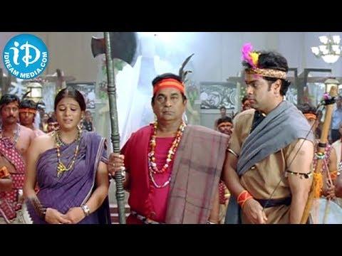 Nagarjuna In Kedi