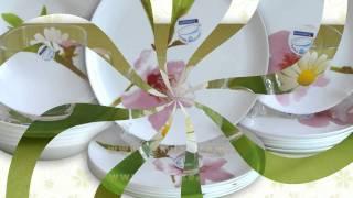 Посуда Luminarc(www.servize.com.ua Магазин красивой посуды представляет посуду Luminarc (Люминарк) в широком ассортименте . Доставка..., 2011-12-18T17:35:47.000Z)