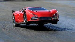 Самые быстрая машина на мире - Документальный фильм
