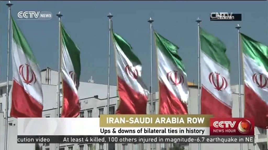 Ups & downs of Iran-Saudi Arabia ties in history