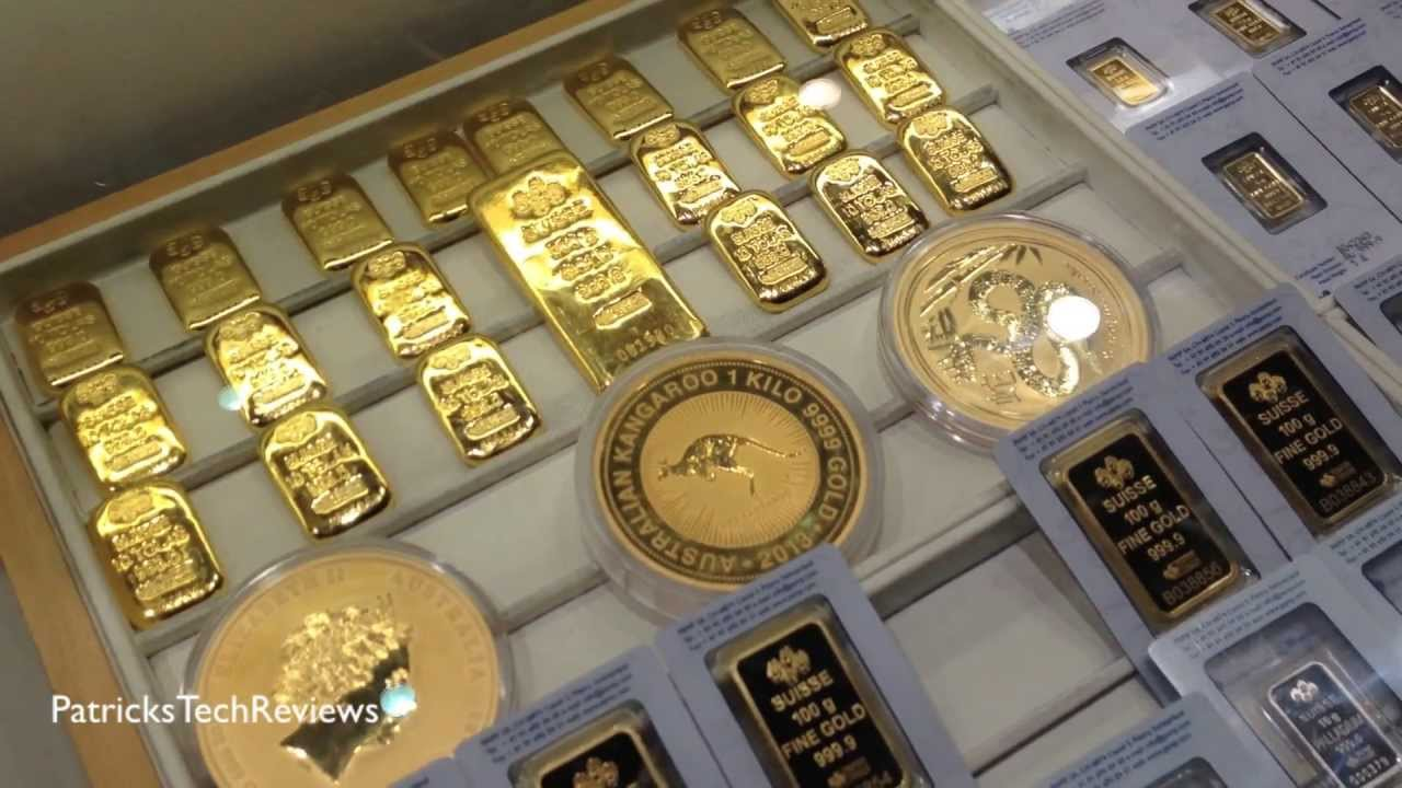 Gold For Sale At Dubai International Airport Dxb Youtube