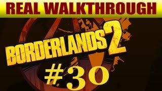 Borderlands 2 - Assassinate the Assassins - How to Kill Reeth [Part 30]