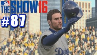 BREAKING THE HOME RUN RECORD!  MLB The Show 16  Road to the Show #87