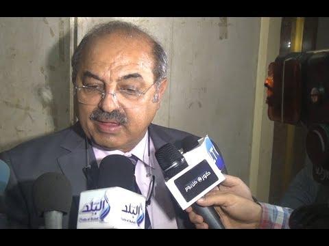 الوطن المصرية:اللجنة الأوليمبية تعتمد قرار إيقاف رئيس الزمالك