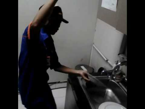 Dugem with dapur durasi nya pendek