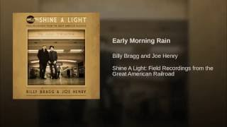 Provided to YouTube by Red Essential Early Morning Rain · Billy Bra...