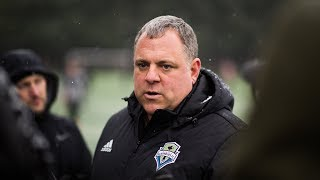 Interview: Garth Lagerwey on adding to the roster for this season