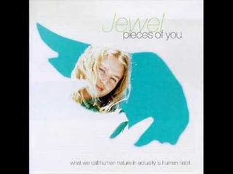 Jewel - Who will save your soul