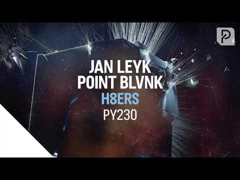 Jan Leyk, POINT BLVNK - H8ers